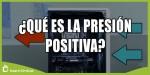 Presión positiva-negativa de aire en la refrigeración