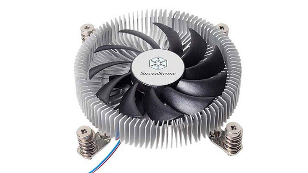 Cooler para Mini-ITX