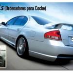 Car PC: el coche del futuro está aquí