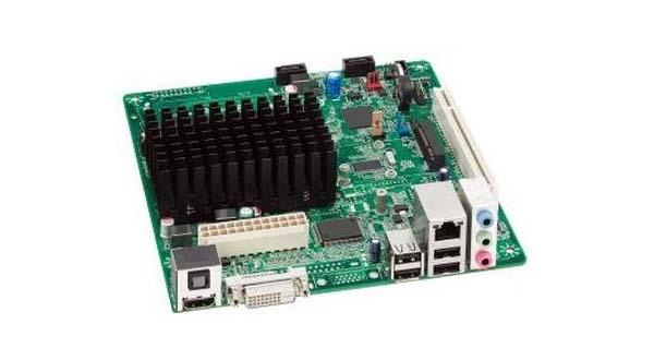 Placa Base Intel Atom D2700DC - Blog de tecnología e ...