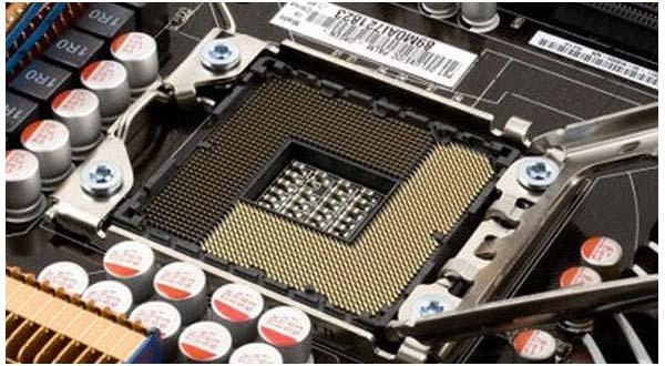 Que es el slot de procesador