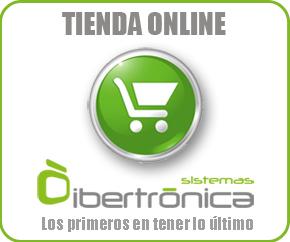Tienda online informática de Ibertrónica