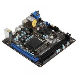 Imagen placas base msi b75ia e33 Socket 1155