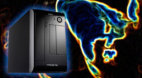 Tacens Ixion – Características principales de la caja
