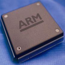 Imagen procesadores ARM