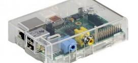 Inventa y construye con la placa base Raspberry Pi