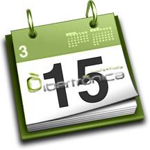 Calendario ferias electr nica y tecnolog a 2014 for Calendario ferias
