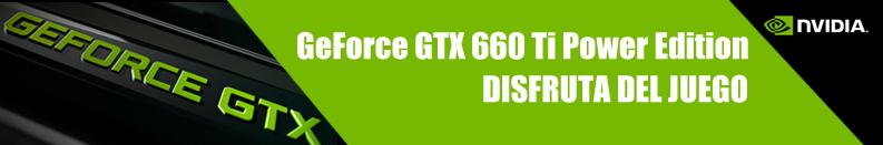 PC Gaming nVidia