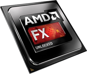 PC Gaming AMD FX
