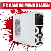 PC Gaming Mana 136 Heaven