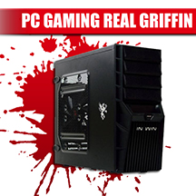 PC Gaming Real Griffin