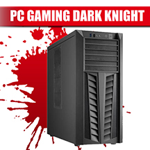 PC Gaming Dark Knight I7