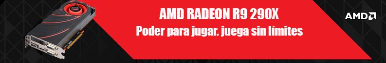 PC Gaming AMD R9