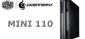 Cooler Master Mini 110