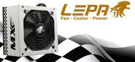 Lepa MX F1 – las fuentes más deportivas.