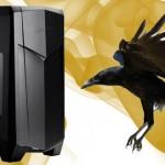 Raven RV05 misteriosa y eficiente.