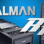 Zalman R1: una caja llena de posibilidades