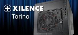 Xilence Torino: perfecta para un HTPC de gama alta