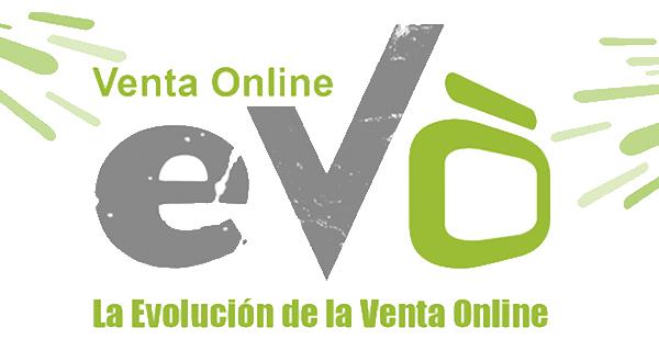 Sistema de venta online EVO: la evolución de la venta online