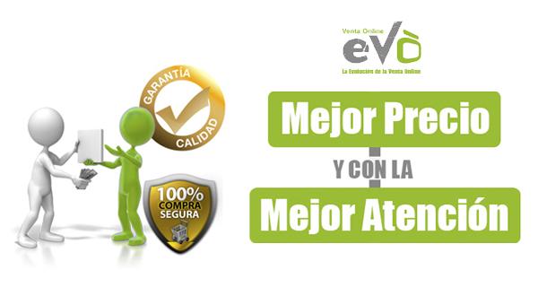 Venta online EVO