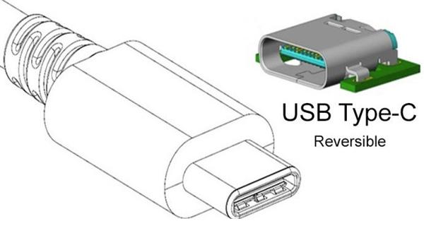 Lo que hay que saber del USB tipo C