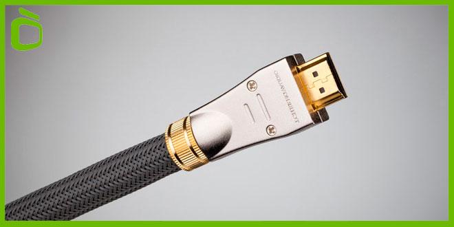 Tipos de HDMI 1.4