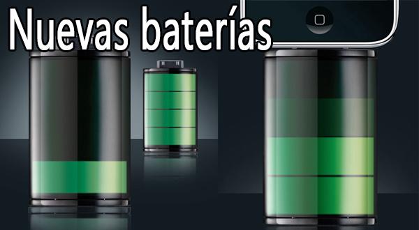 Las baterías de ion-litio se acercan a su fin