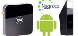 Android TV Nagrace – los reproductores definitivos.