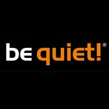 be quiet! Silent Base 600