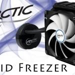 Arctic Liquid Freezer 120mm