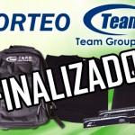 Sorteo Team [FINALIZADO]