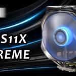 Zalman CNPS 11X Extreme