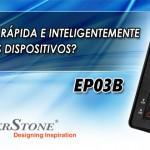 SilverStone EP03B – El cargador inteligente