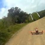 Carreras de drones, un nuevo deporte