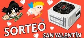 SORTEO San Valentín con ElBlizzer