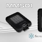 SilverStone MMS01 – La protección definitiva