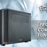 Fractal Design Core 500 USB 3.0.