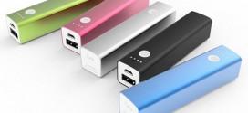 El uso de las power bank en tu móvil