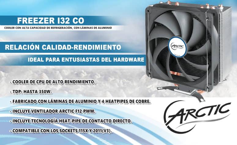 Freezer I32co Blog De Tecnolog 237 A E Informaci 243 N