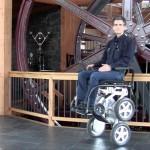 iBot – revolución tecnológica en sillas de ruedas