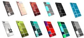 Ara – Los móviles modulares de Google