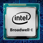 Presentación oficial de los procesadores Intel Broadwell E