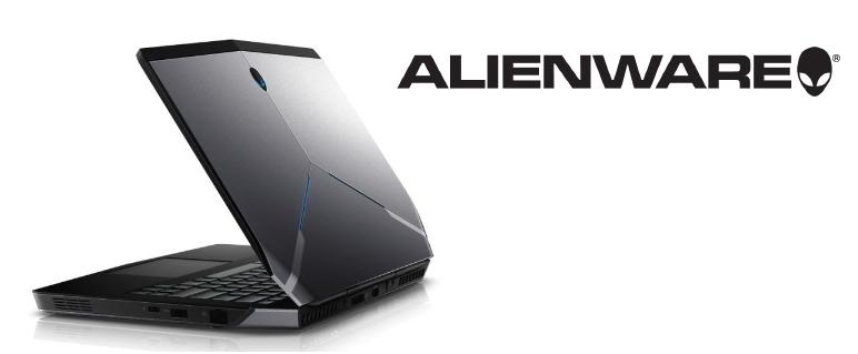 Alienware presenta sus novedades