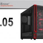 Silverstone RL05BR-W USB 3.0. – Cuando el diseño lo es todo