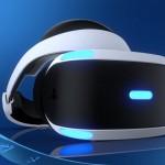 PlayStation VR disponible en octubre con 50 juegos antes de fin de año