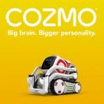 Cozmo, tu propio Wall-E de bolsillo