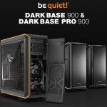 be quiet! presenta su nuevo chasis Dark Base 900