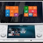 PGS, la nueva consola portátil con windows 10