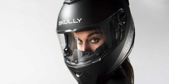 Skully AR-1, el casco para moto de realidad aumentada, ha sido cancelado