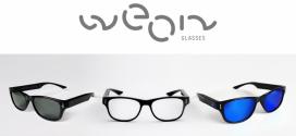 Weon Glasses, las gafas de sol españolas para hacer selfies